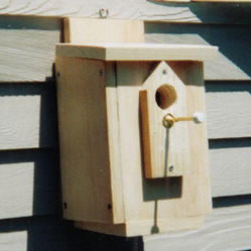 Bird House ($25 Value)