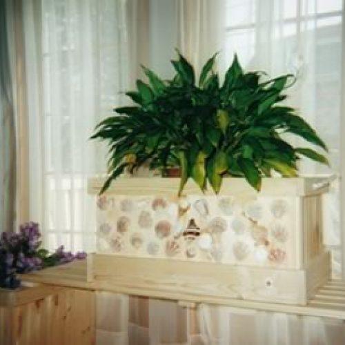Nantucket Planter